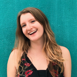 Jayne Reel (UV '20)