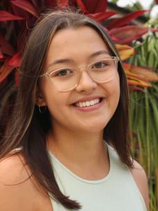 Ava Chow (Soprano)