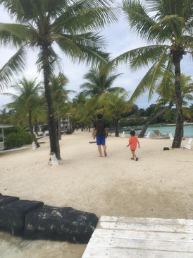 CEBU Resort.