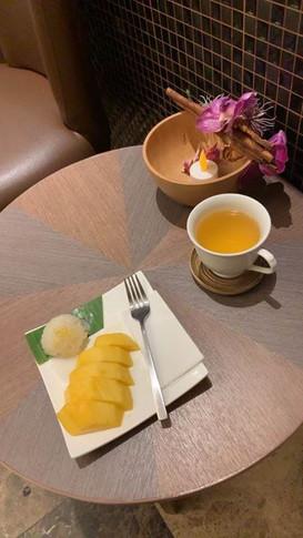 Thailand spa 3 after tea