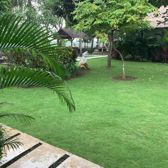Bali private villa 2