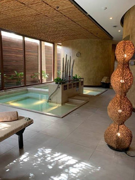 Spa Cenvaree in pattaya ,Thailand.