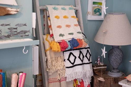 Rugs/Throws #1