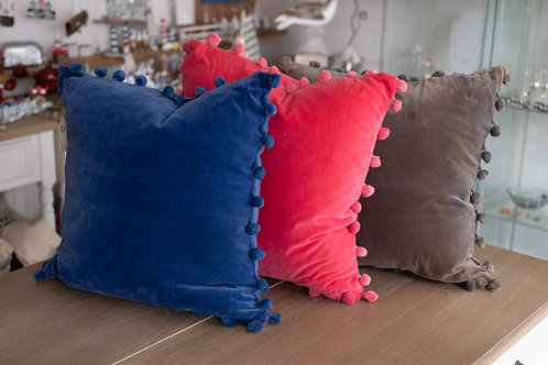Cushions #2
