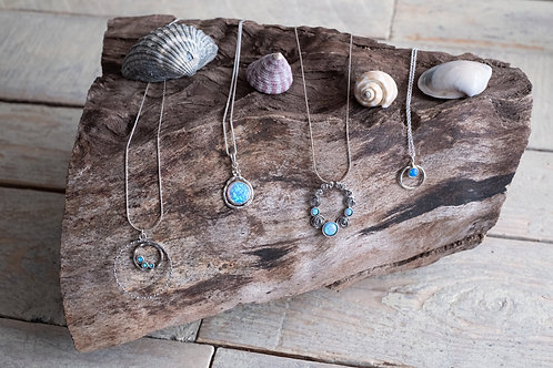 Necklaces #1