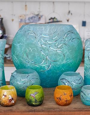 Tim Lee Ceramics