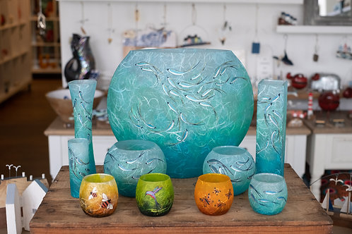 Tim Lee Ceramics