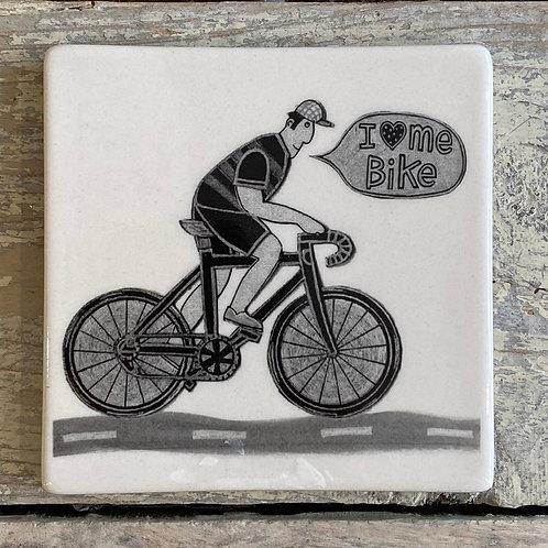 Cycling Coaster
