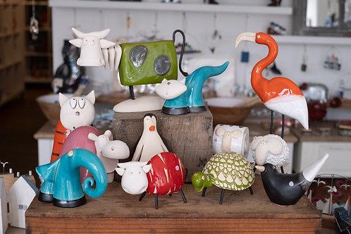 Otus Ceramics