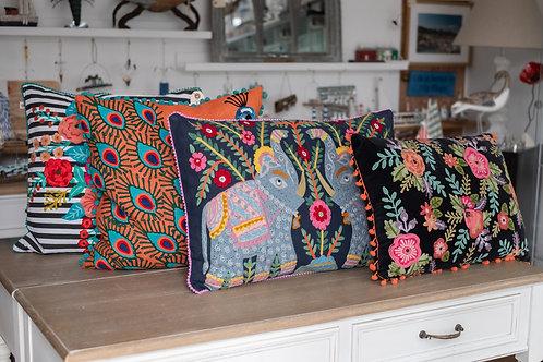 Cushions #1