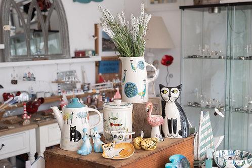 Hannah Turner Ceramics