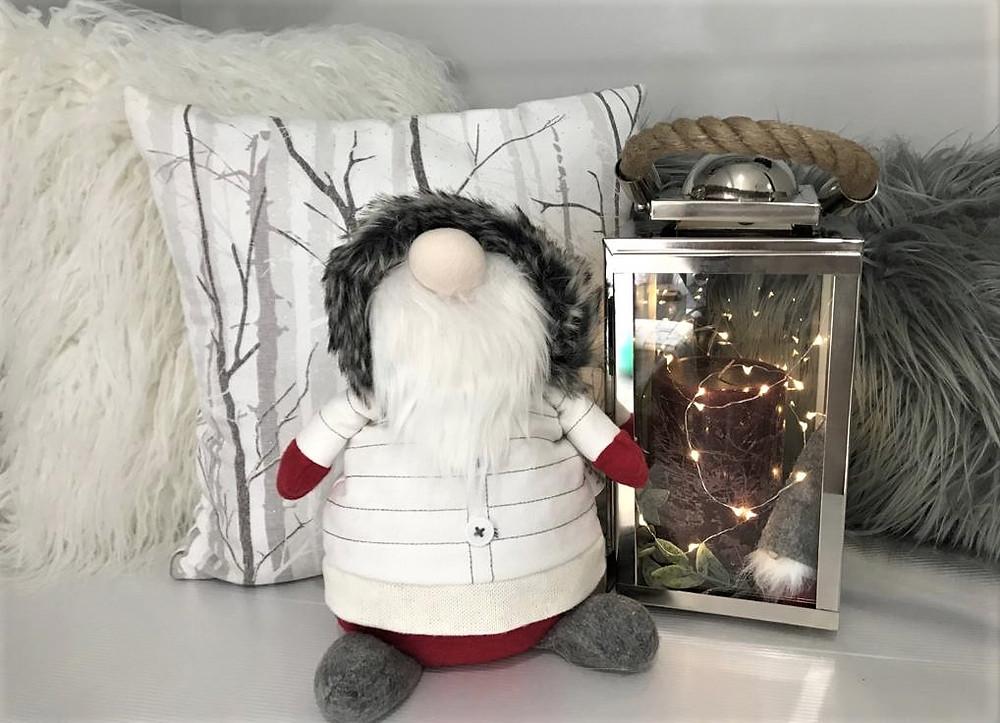select a couple of your favourites. Plush toy, lantern, decorative pillows