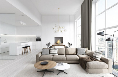 Feng Shui and Interior Design/ Design By Kubo