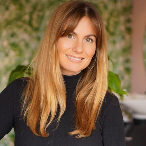 Emily - Salon Owner