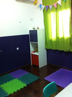 Sala violeta