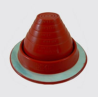 High-Temperature Round Base Pipe Boot_B.