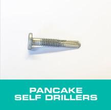 Pancake Self Drillers