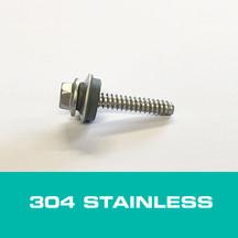 304 STAINLESS/BI-METAL