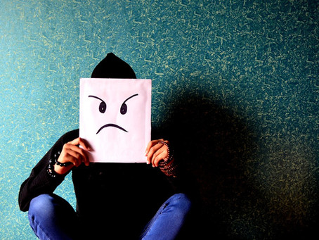 Managing Anger through Mindfulness