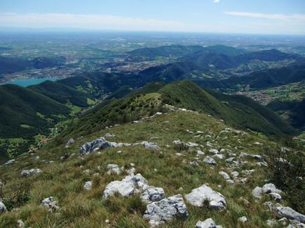 Monte Bronzone