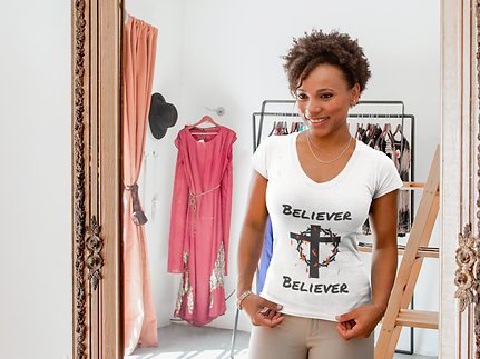 t-shirt-mockup-of-a-girl-trying-on-cloth
