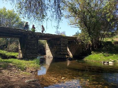 Ponte romana de Cabrela
