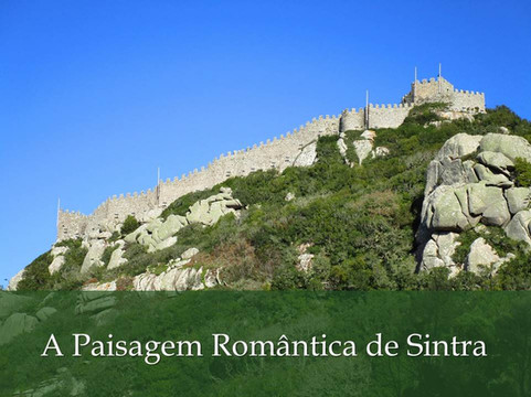 A Paisagem Romântica de Sintra