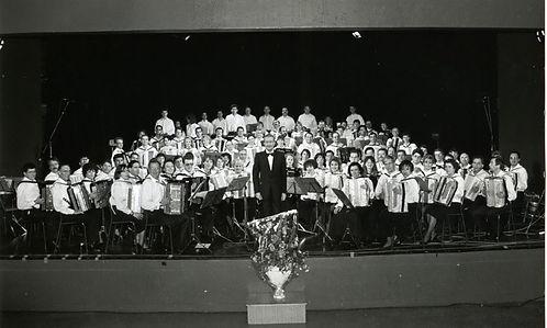le Concert des 40 ans