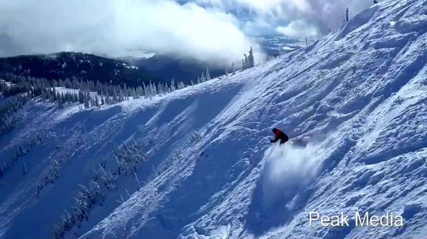 Schweitzer Mountain Resort Ski Idaho - 2