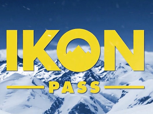 IKON BASE PASS PLUS: Add Jackson Hole & Aspen/Snowmass