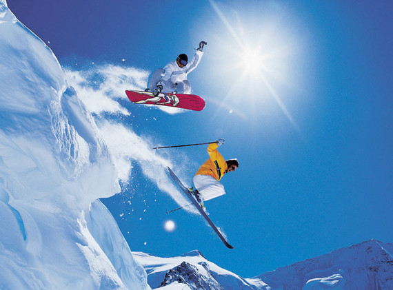 Snowboarding_and_Skiing,_Featured_Image.