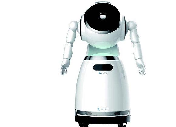 Cruzr -robot for Service