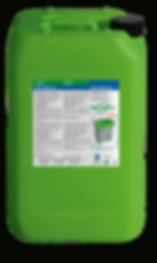 Bio-Circle L turvallinen puhdistusaine osienpesulaitteisiin