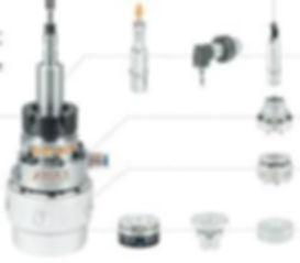 Biax modulaariset järjestelmät