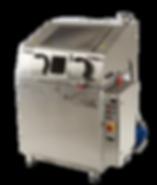 BIO-CIRCLE automaattinen ja manuaalinen osapesuri TURBO