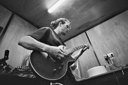 Mitch Langfield Guitar