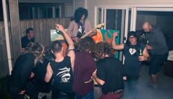 Backyard Slash