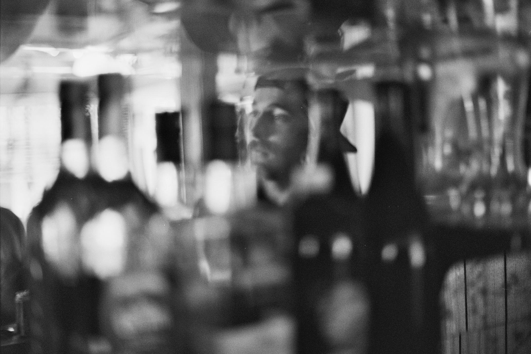 Ryan Savage glass
