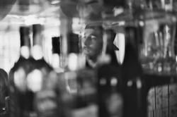 Bottle Shelf Distorsions