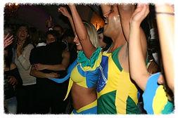 רקדנית ברזילאית רקדניות ברזילאיות