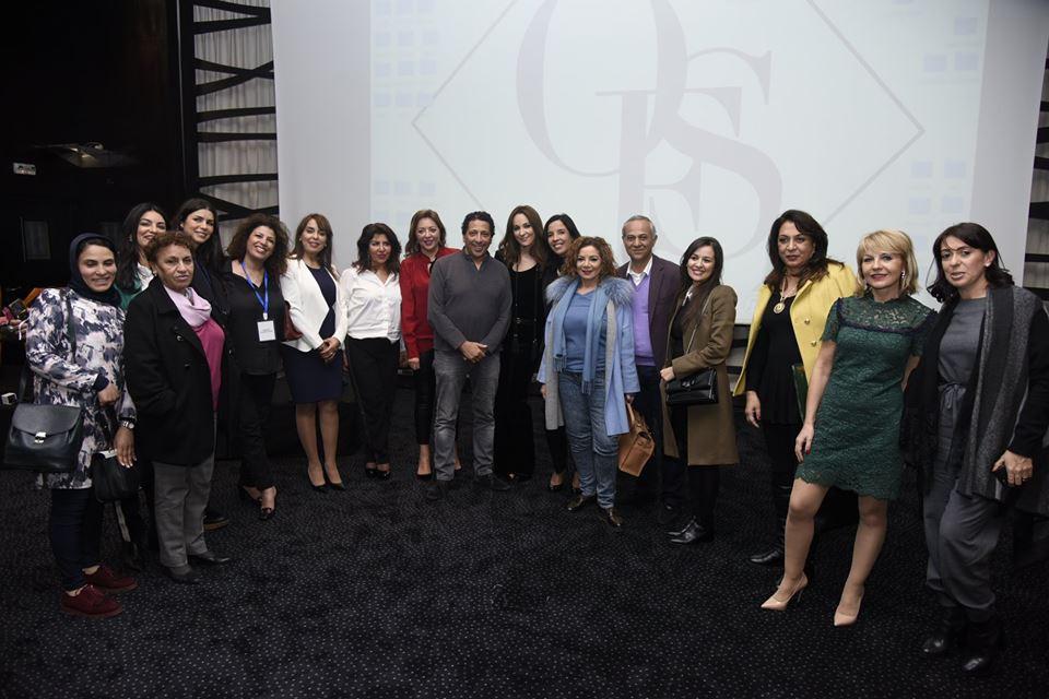 Conférence de Presse Oriental Fashion Show