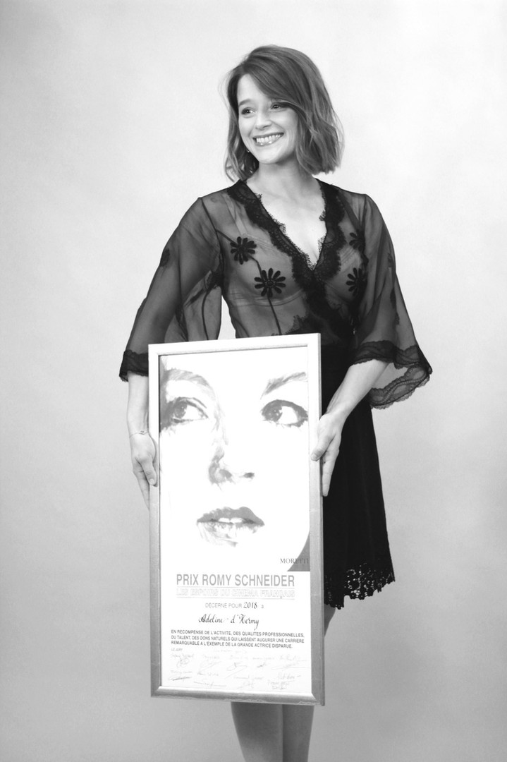 Prix Romy Schneider & Patrick Dewaere