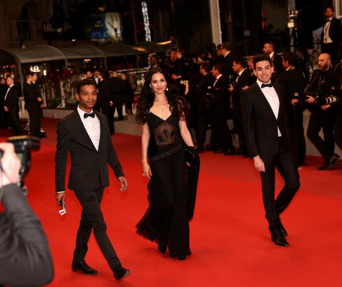 71ème festival de Cannes