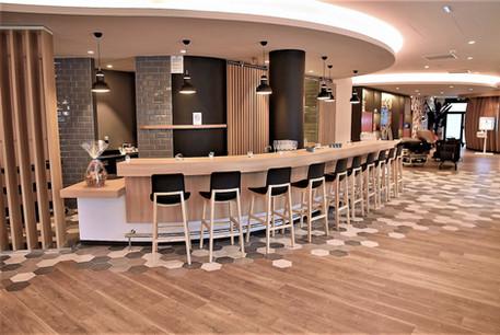 Inauguration Hôtel Holiday Inn Express Paris Charles de Gaulle Aéroport