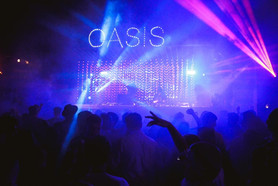 Oasis Festival