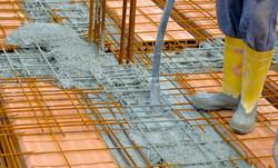 Concrete Contractors Columbus