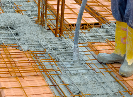Information on Cold Weather Concreting