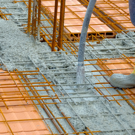 Is God Laying Rebar in Your Spiritual Foundation?