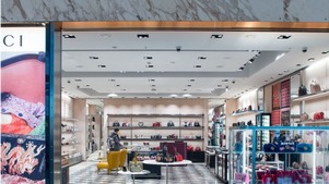 The future of luxury fashion: A growing reliance on mainland China