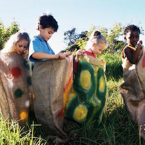 12 Fun Travel Activities for Kids